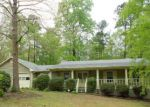 Bank Foreclosure for sale in Conyers 30094 HILLSIDE PL SE - Property ID: 3205801189