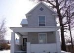 Bank Foreclosure for sale in Fort Wayne 46808 ARCHER AVE - Property ID: 3207250903
