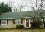 Bank Foreclosure for sale in Salisbury 21804 PRISCILLA ST - Property ID: 3207912669