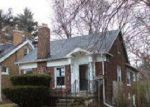 Bank Foreclosure for sale in Detroit 48215 MARLBOROUGH ST - Property ID: 3208358979