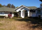 Foreclosure for sale in Hernando 34442 E DAKOTA CT - Property ID: 3210755558