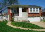 Bank Foreclosure for sale in Saint Louis 63123 NEMO DR - Property ID: 3213271275