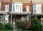 Bank Foreclosure for sale in Baltimore 21216 FAIRVIEW AVE - Property ID: 3224229386