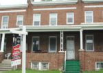 Foreclosure for sale in Baltimore 21212 SPRINGFIELD AVE - Property ID: 3224235972