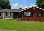 Bank Foreclosure for sale in Cleveland 27013 COTTON WOOD RD - Property ID: 3224641524