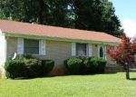 Bank Foreclosure for sale in Statesville 28677 W TURNER ST - Property ID: 3225229281