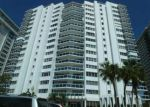 Bank Foreclosure for sale in Fort Lauderdale 33308 GALT OCEAN DR - Property ID: 3227662223