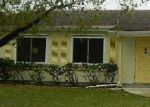 Bank Foreclosure for sale in North Port 34287 GAILLARD AVE - Property ID: 3228880230