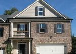 Bank Foreclosure for sale in Gainesville 30501 BROOKHAVEN CT - Property ID: 3231898760