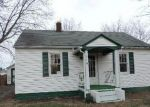 Bank Foreclosure for sale in Greensboro 21639 CHURCH ST - Property ID: 3234077228