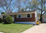 Bank Foreclosure for sale in Glen Burnie 21061 NEWFIELD RD - Property ID: 3234090372