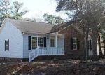 Bank Foreclosure for sale in Oak Island 28465 NE 60TH ST - Property ID: 3245244704