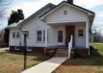 Bank Foreclosure for sale in Cleveland 27013 MOCKSVILLE HWY - Property ID: 3248675342