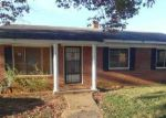 Bank Foreclosure for sale in Statesville 28625 E GREENBRIAR RD - Property ID: 3250631333