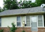 Bank Foreclosure for sale in Mount Pleasant 75455 W 4TH ST - Property ID: 3253391450