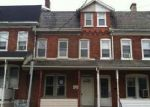 Bank Foreclosure for sale in Nazareth 18064 PARK ST - Property ID: 3254982615