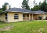 Bank Foreclosure for sale in Lake City 32025 SW CEDARWOOD GLN - Property ID: 3260116993