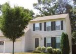 Bank Foreclosure for sale in Glen Burnie 21061 FOXTRAP DR - Property ID: 3269347721