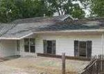 Bank Foreclosure for sale in Marshall 72650 CANAAN RD - Property ID: 3271018594
