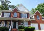 Bank Foreclosure for sale in Cartersville 30120 BETSY LOCKE PT NW - Property ID: 3271484146