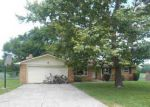Bank Foreclosure for sale in Anderson 46012 RANIKE DR - Property ID: 3273024510
