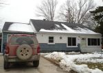 Bank Foreclosure for sale in Ann Arbor 48108 PAYEUR RD - Property ID: 3273977996