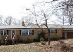 Bank Foreclosure for sale in Statesville 28677 ROBIN LN - Property ID: 3275341387