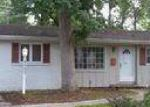 Bank Foreclosure for sale in Fort Wayne 46815 VANCE AVE - Property ID: 3285737135
