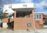 Bank Foreclosure for sale in Pittsburgh 15239 RENTON RD - Property ID: 3286571480