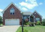 Bank Foreclosure for sale in Mount Juliet 37122 BURGUNDA LN - Property ID: 3288206887