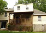 Bank Foreclosure for sale in Overland Park 66212 CARTER CIR - Property ID: 3291188610