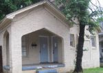 Bank Foreclosure for sale in Tyler 75702 S BONNER AVE - Property ID: 3293696893