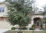 Bank Foreclosure for sale in San Antonio 78253 FABIANA - Property ID: 3293728415