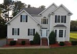 Bank Foreclosure for sale in Colonial Heights 23834 WALTHALL CREEK DR - Property ID: 3293833981