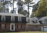 Bank Foreclosure for sale in Farmville 27828 HILLCREST DR - Property ID: 3311659513
