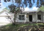 Bank Foreclosure for sale in Davenport 33837 WILD FORREST DR - Property ID: 3313627326
