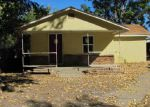 Bank Foreclosure for sale in Red Bluff 96080 KAY AVE - Property ID: 3314289544