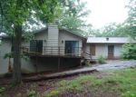 Bank Foreclosure for sale in Hot Springs National Park 71913 ROCKAWAY PT - Property ID: 3314617587