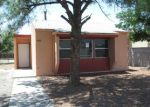 Bank Foreclosure for sale in Albuquerque 87108 DAKOTA ST SE - Property ID: 3315266667