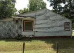 Bank Foreclosure for sale in Lexington 27292 BYERLY ST - Property ID: 3315340687