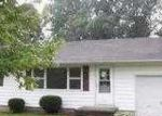 Bank Foreclosure for sale in Mansfield 44905 PARK AVE E - Property ID: 3316822343