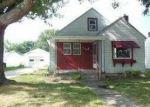Bank Foreclosure for sale in Troy 45373 TROY ST - Property ID: 3317016367