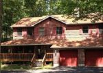 Bank Foreclosure for sale in Bushkill 18324 LANCASTER DR - Property ID: 3317384712