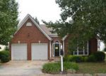Bank Foreclosure for sale in Newnan 30265 LINKS CT - Property ID: 3318537905