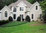 Bank Foreclosure for sale in Alpharetta 30004 OAKHURST LN - Property ID: 3318546204