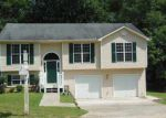 Bank Foreclosure for sale in Gainesville 30507 PINEDALE LN - Property ID: 3318636434