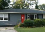 Bank Foreclosure for sale in Rome 30161 WISTERIA DR SE - Property ID: 3318651327