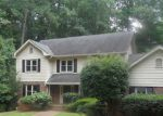 Bank Foreclosure for sale in Conyers 30013 VINEYARD DR SE - Property ID: 3318698631