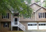 Bank Foreclosure for sale in Cartersville 30120 TEAL CT SW - Property ID: 3318701699