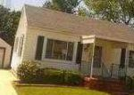 Bank Foreclosure for sale in Anderson 46013 DELAWARE ST - Property ID: 3319496621